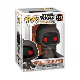 Star Wars:351 Mandalorian - Offworld Jawa