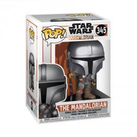Star Wars:345 Mandalorian - The Mandalorian