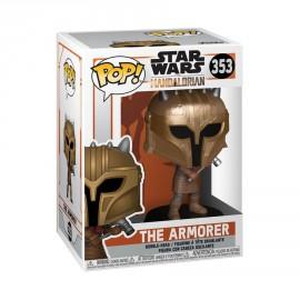 Star Wars:353 Mandalorian -The Armor