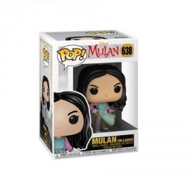 Disney:638 Mulan (Live) - Villager Mulan