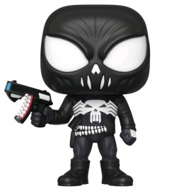 Marvel:595 Marvel Venom S3 - Punisher