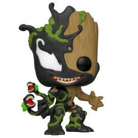 Marvel:601 Marvel Maximum Venom- Groot