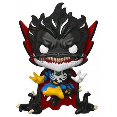 Marvel:602 Marvel Maximum Venom - Doctor Strange