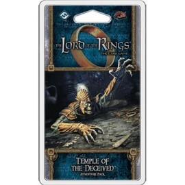 The Lord of the Rings LCG Temple of the Deceived