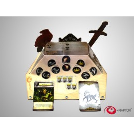 E-Raptor Stand A Game of Thrones 2nd edition