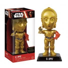 Star Wars EP VII - Wacky Wobbler - C-3PO