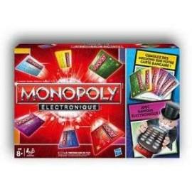 Monopoly Electronique FRE / NL
