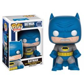 Heroes 111 POP - The Dark Knight Returns - Batman Blue Costume