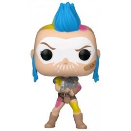 Games: Rage 2 - Mohawk Girl