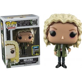 Television 258 POP - Orphan Black- Helena in Parka