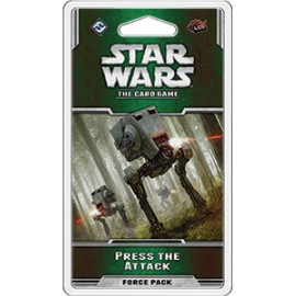 Star Wars LCG Press the Attack Force Pack