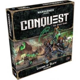 Warhammer 40K Conquest Legions of Death Deluxe Warp Pack