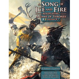 Song of Ice and Fire RPG