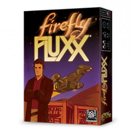 Firefly Fluxx Single Deck