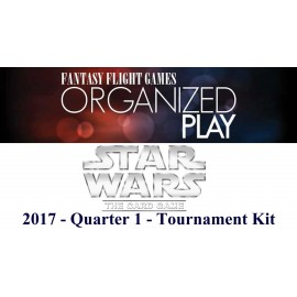 Star Wars LCG 2017 Quarter 1 Tournament Kit