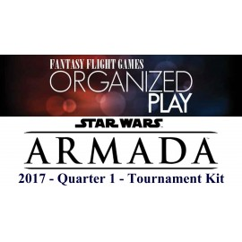 Star Wars Armada 2017 Quarter 1 Tournament Kit