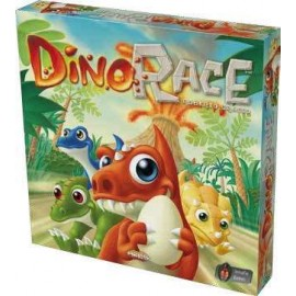 Dino Race Dutch / French
