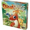 Dino Race Dutch / French