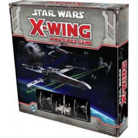 Star Wars X-Wing Core Game