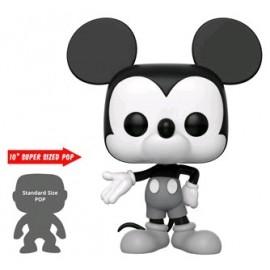 """Disney: 10"""" Mickey Mouse (Exc)"""