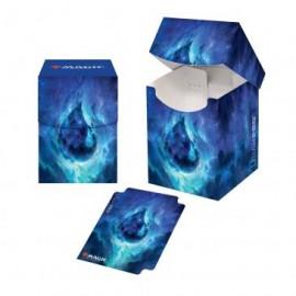 MTG Celestial Island 100+ deck box
