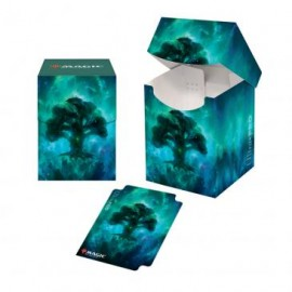 MTG Celestial Forest 100+ deck box