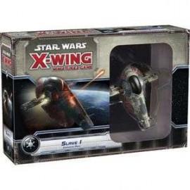 Star Wars X-Wing Slave I