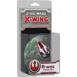 Star Wars X-Wing A-Wing