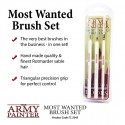 Most Wanted Brush Set(2019)