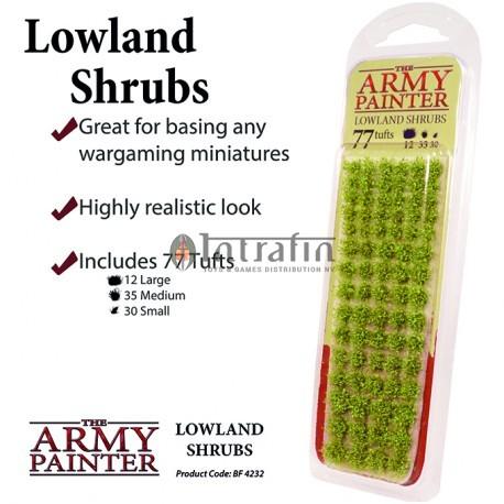 Battlefields: Lowland Shrubs (2019) (5)