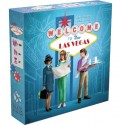 Welcome To...: New Las Vegas - Board Game