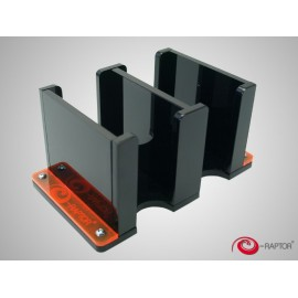 E-Raptor Card Holder 2L LCG
