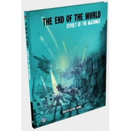 The End of the World Revolt of the Machines RPG