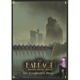 Barrage: The Leeghwater Project EN - Expansion
