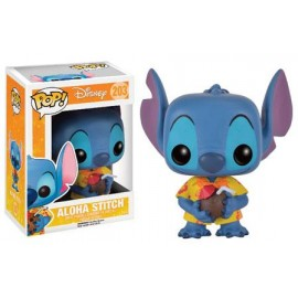 Disney 203 POP - Lilo & Stitch - Aloha Stitch LIMITED