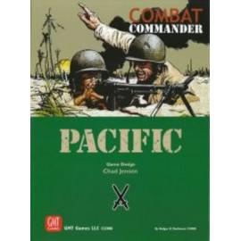 Combat Commander: Pacific - wargame