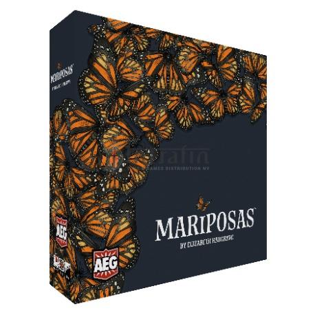Mariposas - Board Game