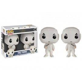 Movies POP - Home for Peculiar Children -The Twins 2-pack
