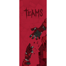 Summit - Teams - Board Game