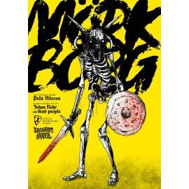 Mork Borg - RPG