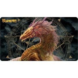 Force of will Golden Week Ltd ed. Playmat