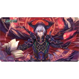 Force of will Friday the 13th Ltd ed. Playmat
