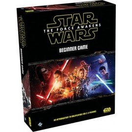 Star Wars The Force Awakens RPG Beginner Game