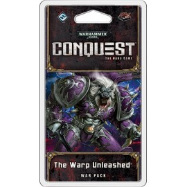 Warhammer 40K Conquest The Warp Unleashed War Pack