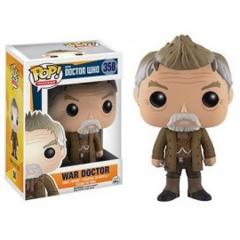 Television 358 POP - Doctor Who - The War Doctor