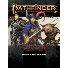 Pathfinder Age of Ashes Pawn Collection (P2)