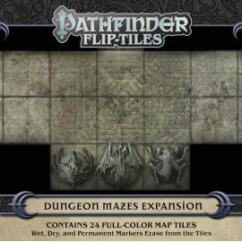 Pathfinder Flip-Tiles: Dungeon Mazes Expansion