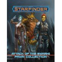 Starfinder Pawns: Attack of the Swarm! Pawn Collection