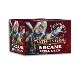 Pathfinder Spell Cards: Arcane (P2)