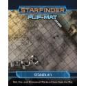 Starfinder Flip-Mat: Stadium